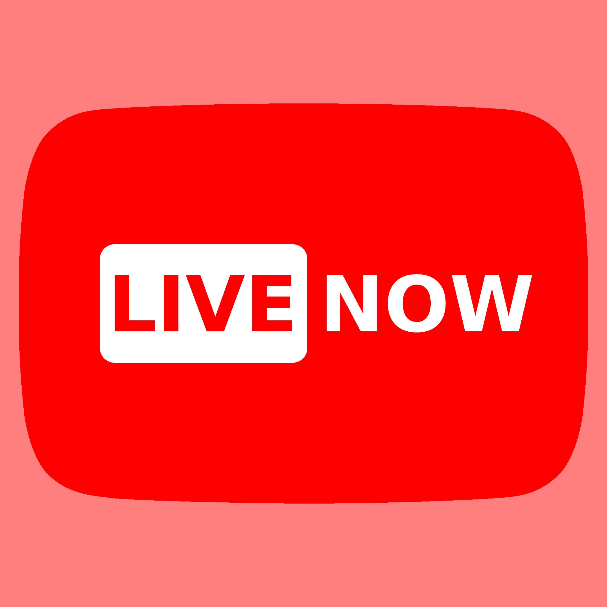 Live Now – Live Stream app