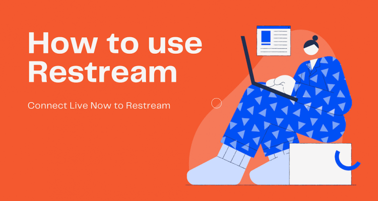 How to use Restream