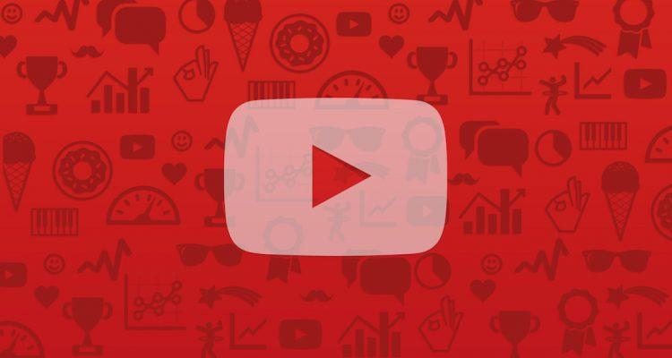 YouTube Live Stream